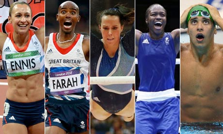 Olympics2012 best moments